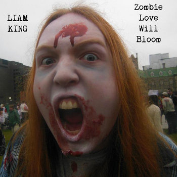 Zombie Love Will Bloom cover art