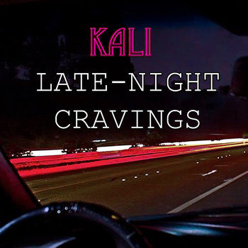Late-Night Cravings - EP cover art