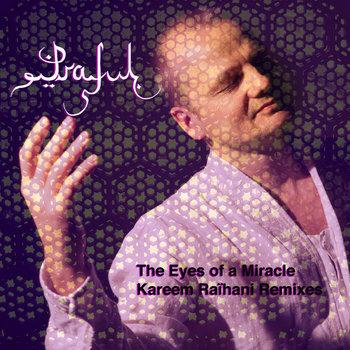 The Eyes of a Miracle - Kareem Raihani Remixes cover art