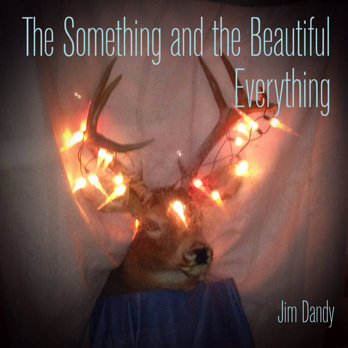 The Something & The Beautiful Everything cover art