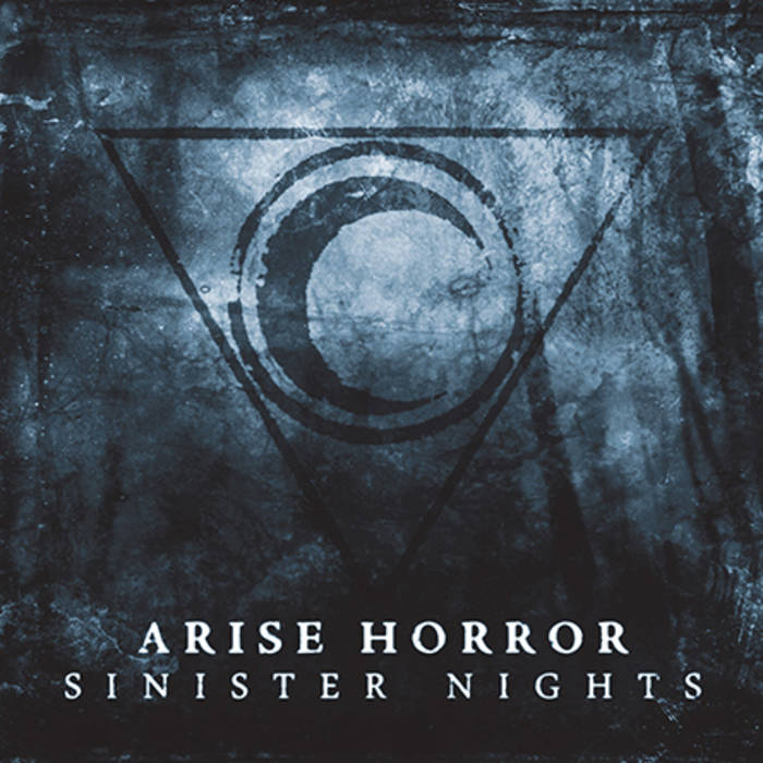 SINISTER NIGHTS cover art