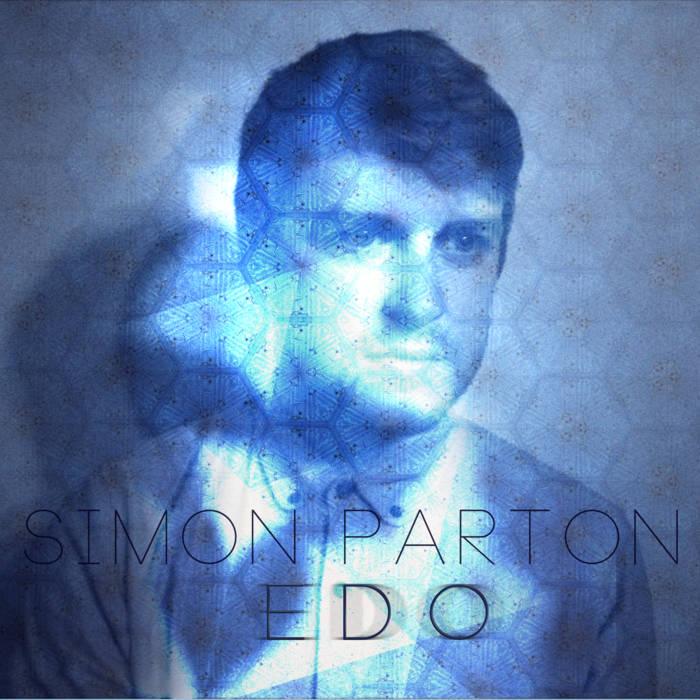 EDO - EP cover art
