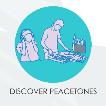 Discover PeaceTones cover art