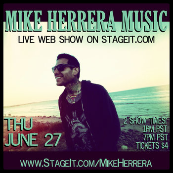 LIVE & RAW on Stage It 6/27/13 cover art