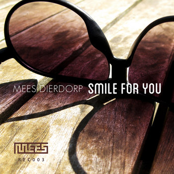 Smile for You (MER003) cover art
