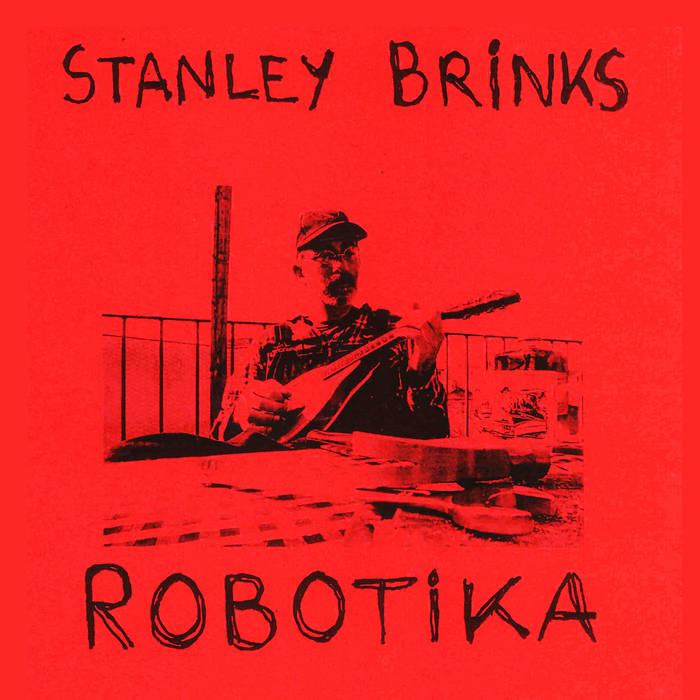 Robotika cover art