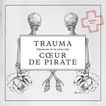 Trauma cover art