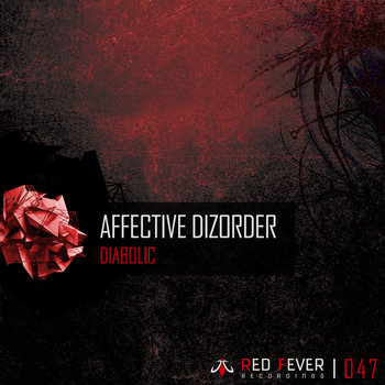 Affective Dizorder - Diabloic cover art