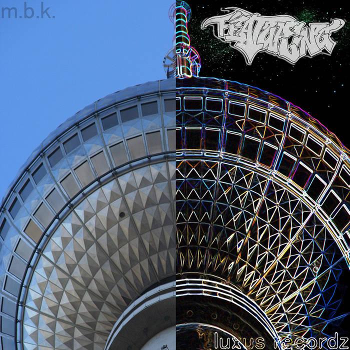 MBK (MeineBlödenKumpelz) cover art