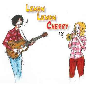 Lemon Lemon Cherry cover art