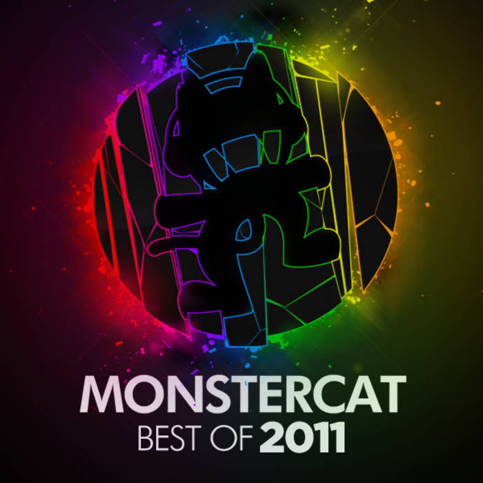 Monstercat Best of 2011 cover art