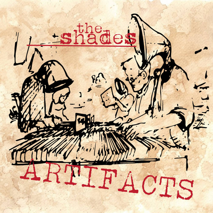 Artifacts cover art