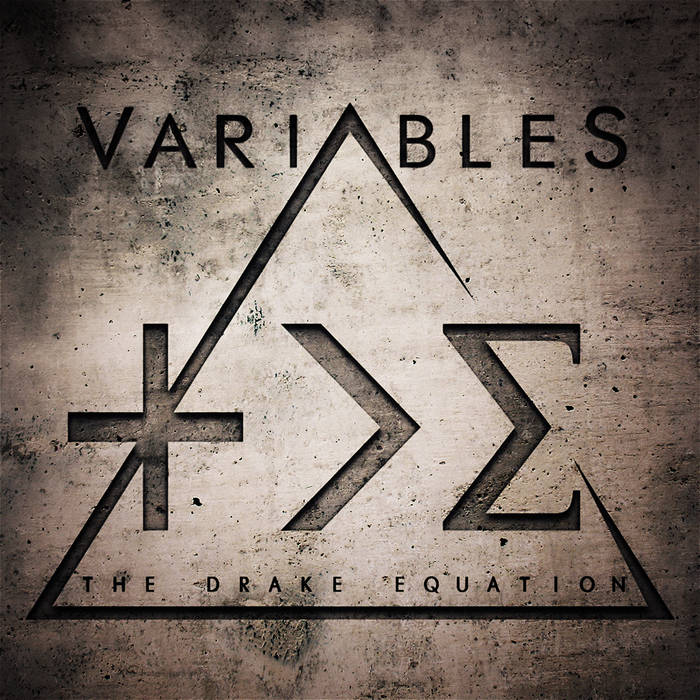 Variables cover art