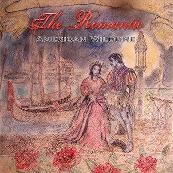 The Romantic cover art