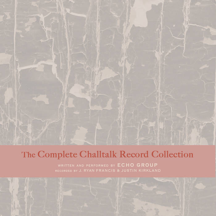 The Complete Challtalk Record Collection cover art