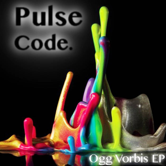 Ogg Vorbis EP cover art