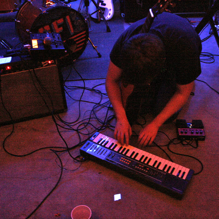 Live at The Sealab 10/15/2011 cover art