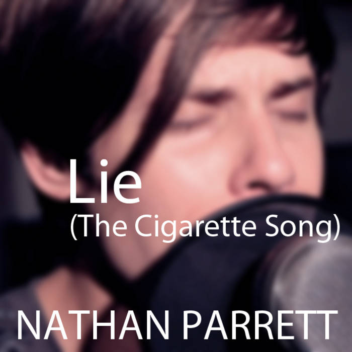 Lie (The Cigarette Song) cover art