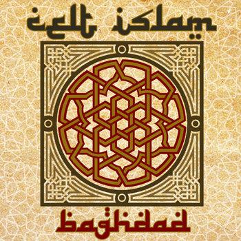 Baghdad cover art