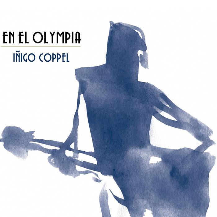 EN EL OLYMPIA cover art