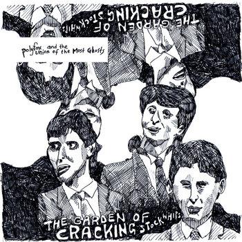 The Garden of Cracking Stockwhips cover art