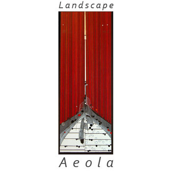 Landscape cover art