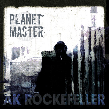 Planet Master cover art