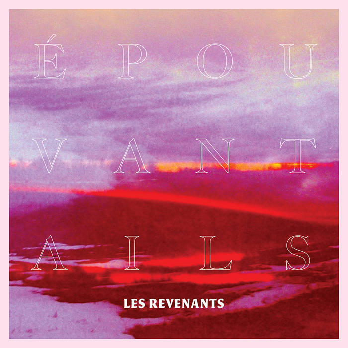 Épouvantails cover art