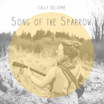Song of the Sparrow cover art