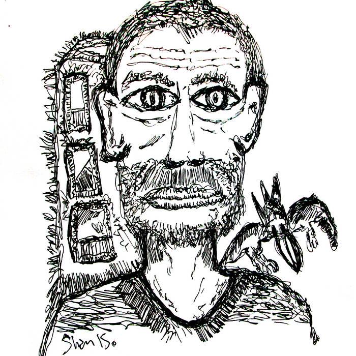 Tickling The Yeti [EP] cover art