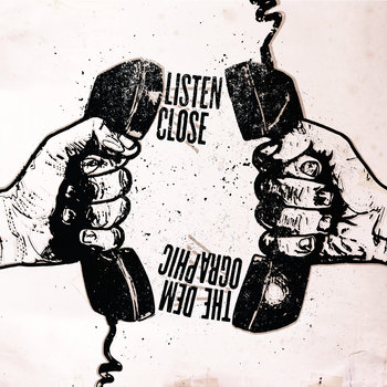 Listen Close cover art