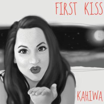 First Kiss cover art