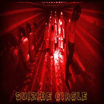 Suizide Circle cover art