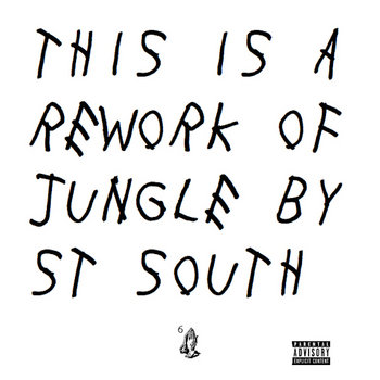 Jungle (Drake Rework) Ft. CJ Trillo cover art