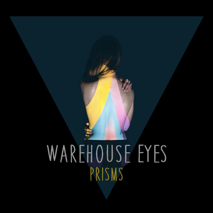 Prisms EP Physical Edition cover art