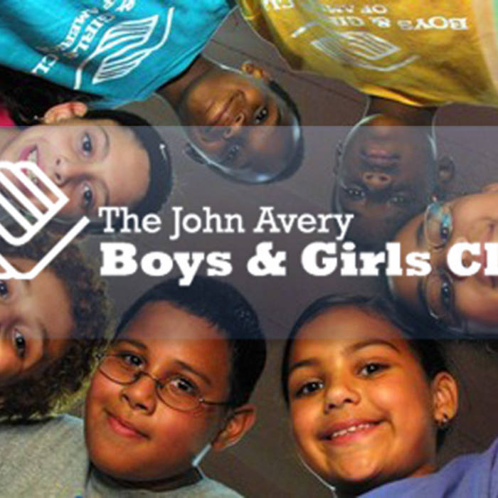 Boys and Girls Club Awareness Mixtape cover art