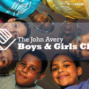 Boys and Girls Club Awareness Mixtape cover art