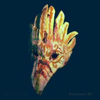 Argonauts [EP] cover art