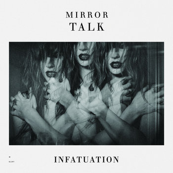 Infatuation EP cover art