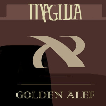 Golden Alef cover art