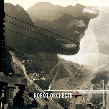 ROBOT ORCHESTR3 cover art