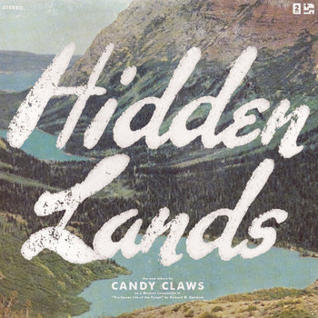 Hidden Lands cover art