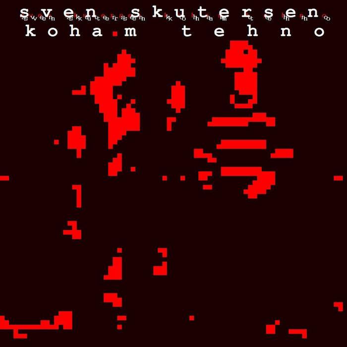 Koham Tehno cover art