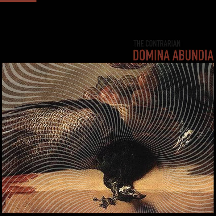 Domina Abundia cover art