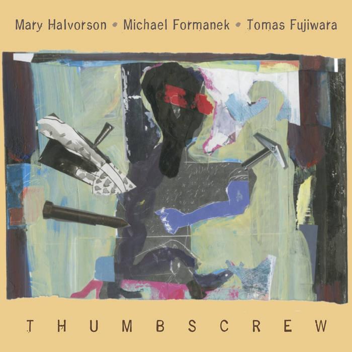 Thumbscrew cover art