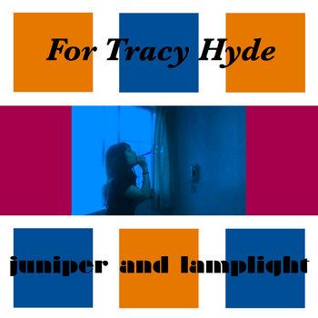 Juniper And Lamplight cover art