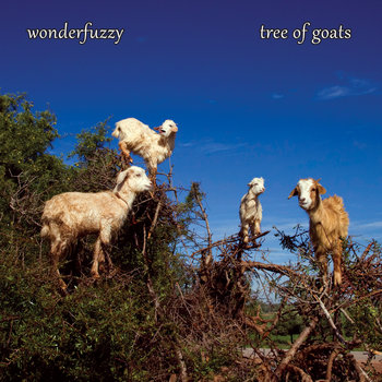 Tree of Goats cover art