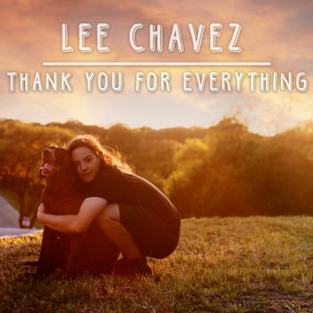 Thank You For Everything cover art