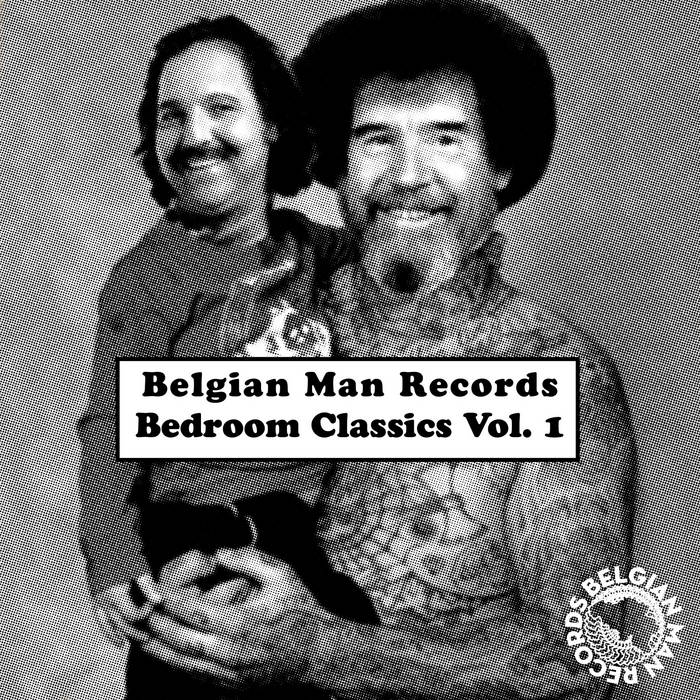 Bedroom Classics Vol. 1 cover art