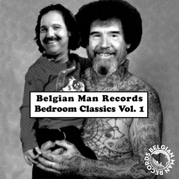 Bedroom Classics Vol. 1 cover art